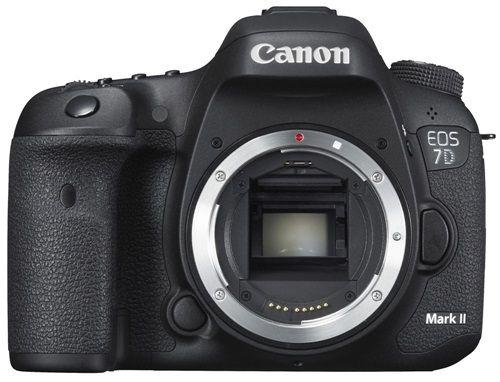 Canon EOS 7D mark II váz (1+2 év garanciával**)