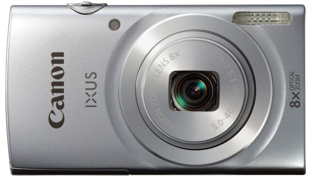 Canon Ixus 145 (4 színben) (ezüst)