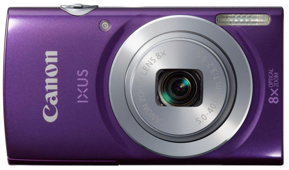 Canon Ixus 145 (4 színben) (lila)
