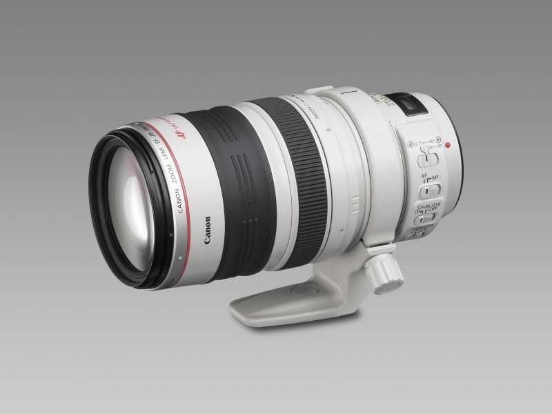 Canon EF 28-300mm / 3.5-5.6 L IS USM