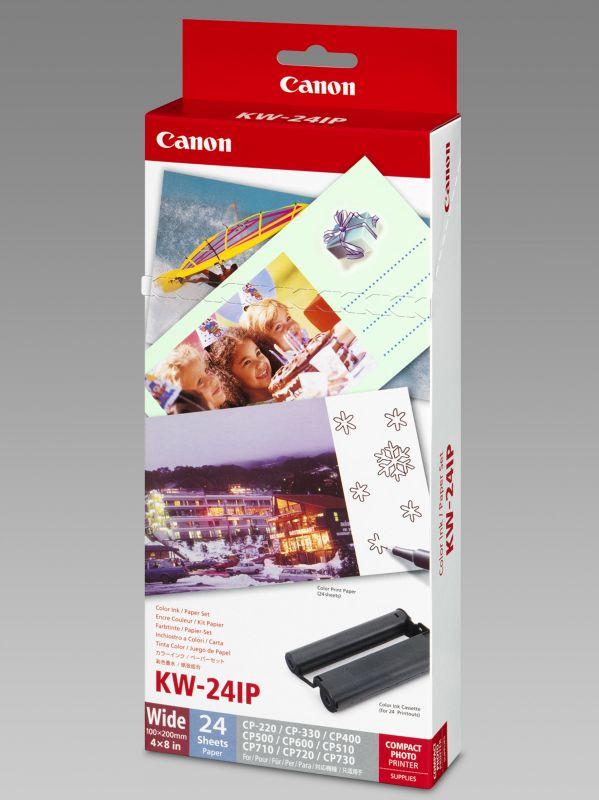 Canon KW-24IP (100*200mm)