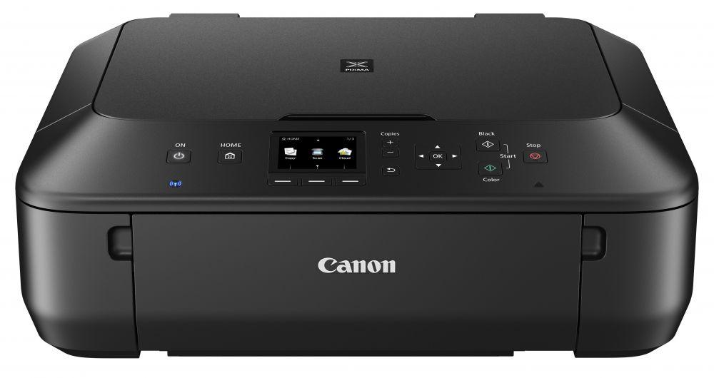 Canon PIXMA MG5650 (2 színben) (fekete)