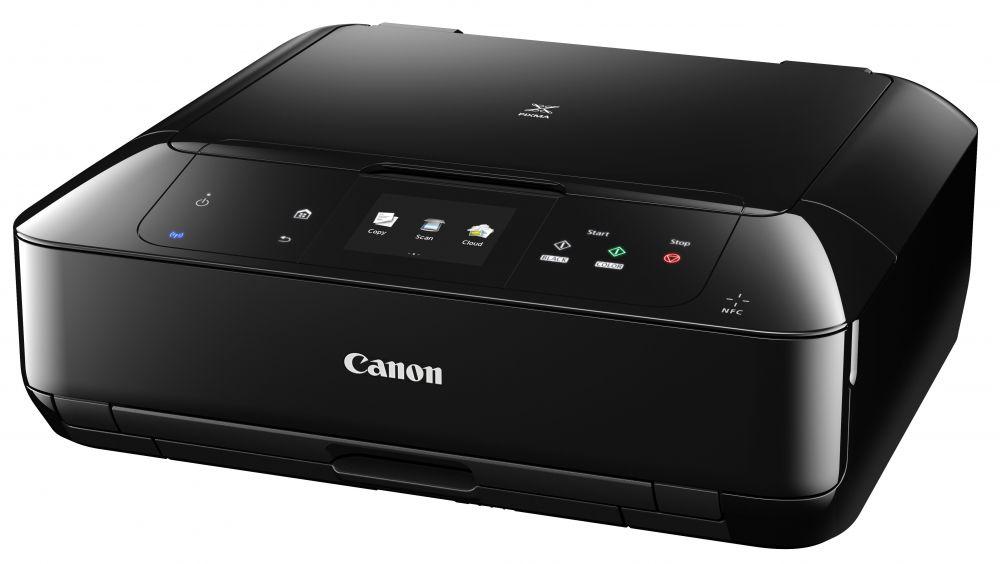 Canon PIXMA MG7550 (3 színben) (fekete)