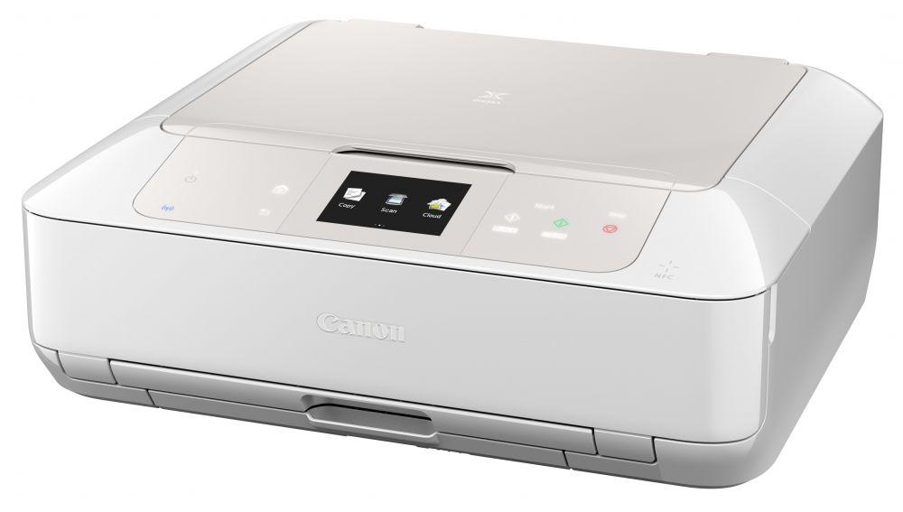 Canon PIXMA MG7550 (3 színben) (fehér)