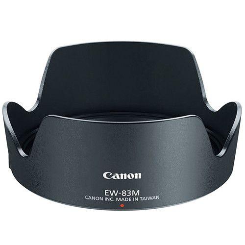 Canon EW-83M napellenző