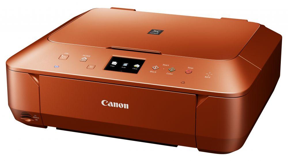Canon PIXMA MG6650 (3 színben) (narancs)