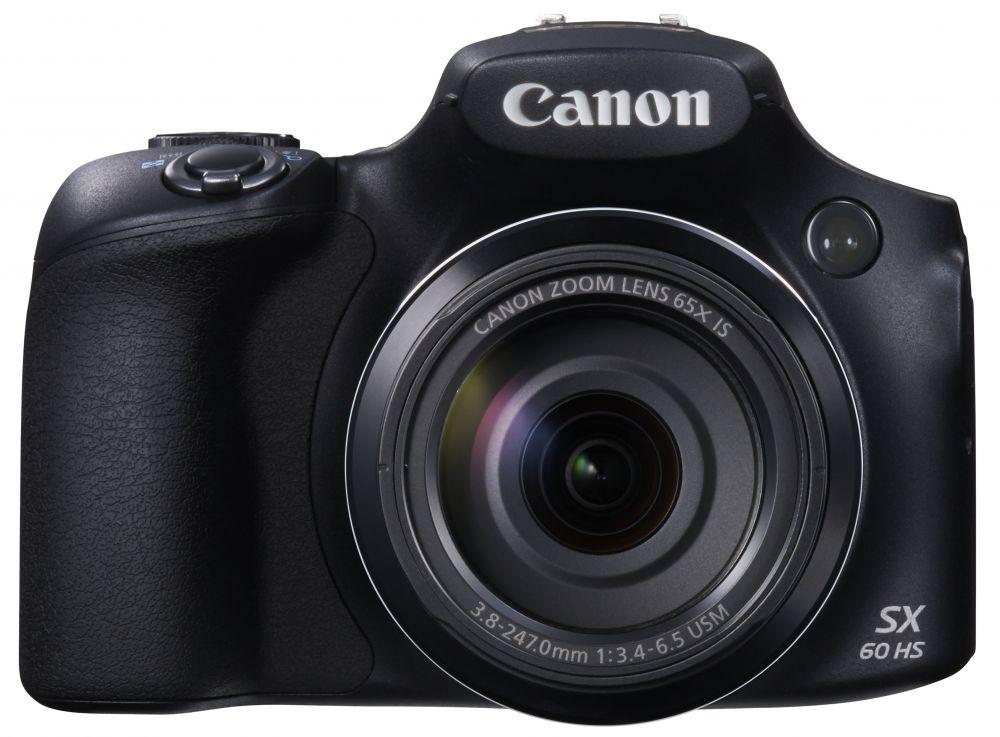 Canon PowerShot SX60HS (WiFi+NFC)