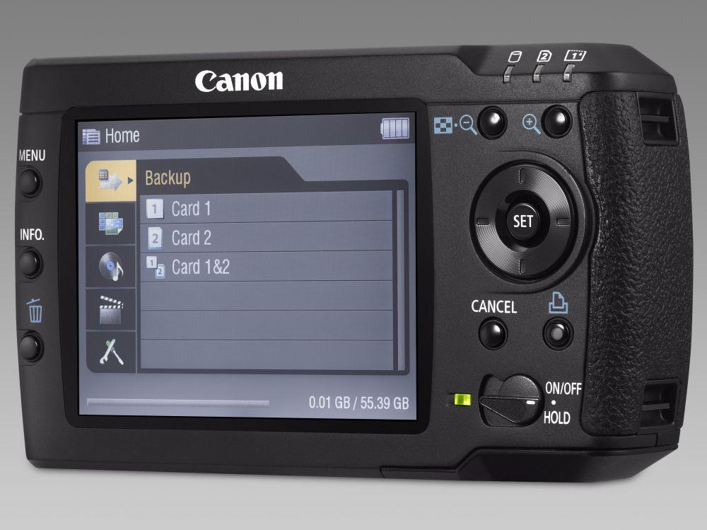 Canon Media Storage M80