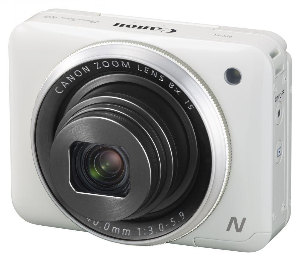 Canon PowerShot N2 (WiFi + NFC)