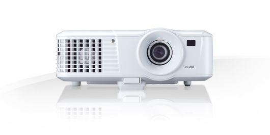 Canon LV-X300 projektor (3év Garancia)