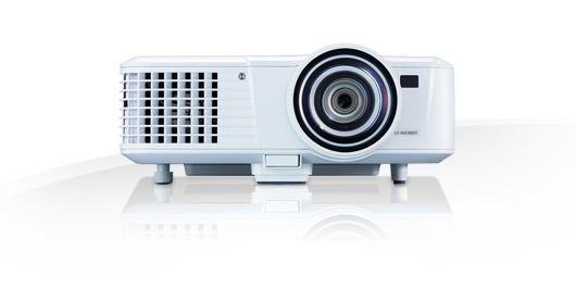 Canon LV-X300ST projektor (3év Garancia)