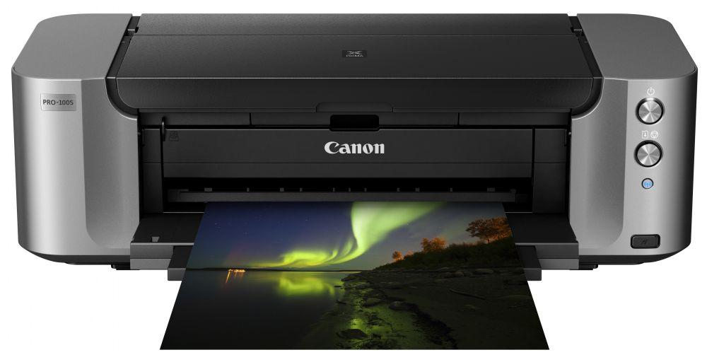 Canon PIXMA PRO-100s (Wi-Fi)