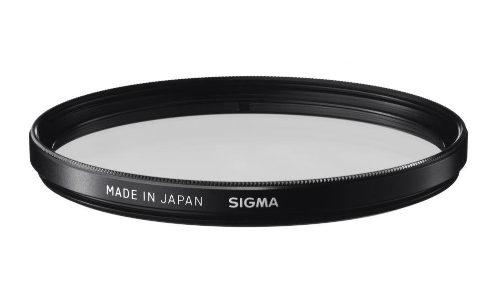 Sigma WR UV szűrő (58mm)