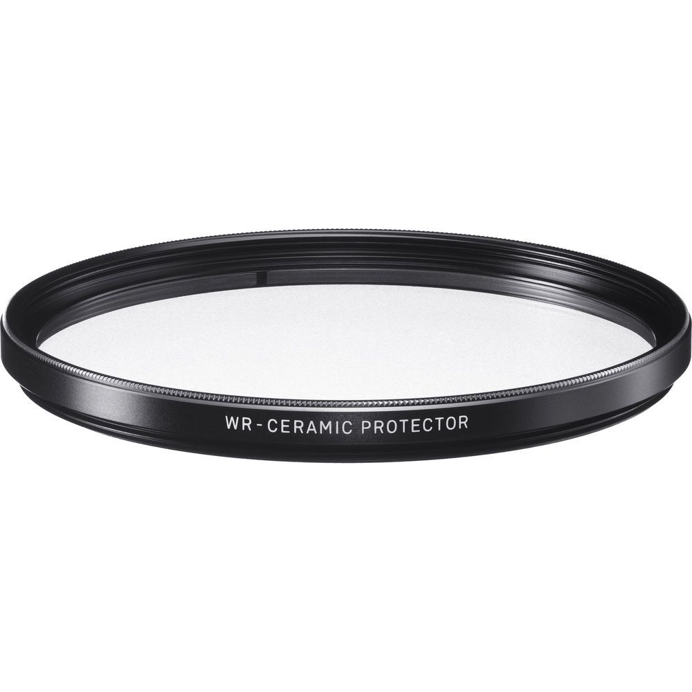 Sigma WR ceramic protector szűrő (72mm)