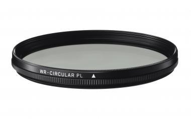 Sigma WR CPL szűrő (105mm)