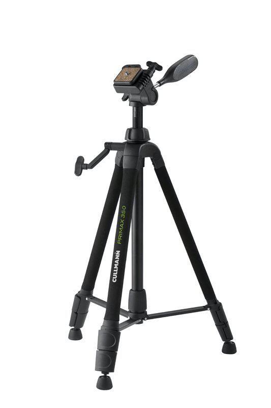 Cullmann Primax 350 állvány 3D fejjel