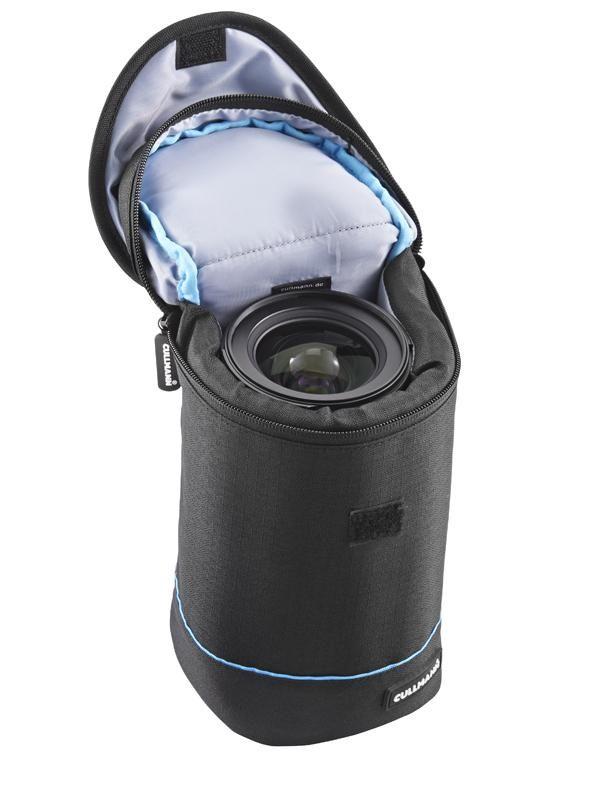 Cullmann Ultralight pro Lens 400 objektív tok