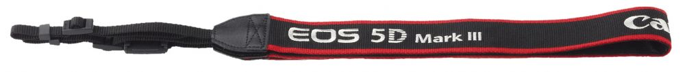 Canon EOS 5D Mark III vállszíj