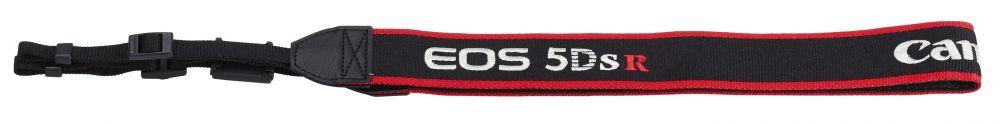 Canon EOS 5Ds R vállszíj