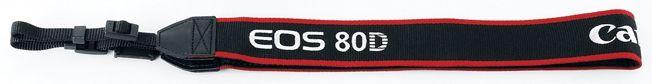 Canon EOS 80D vállszíj