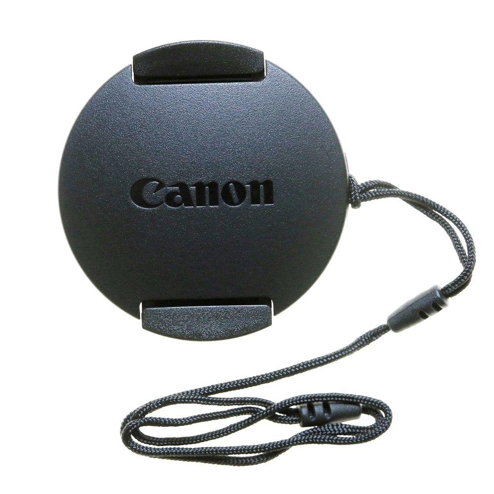 Canon objektívsapka (SX500is + SX510HS)