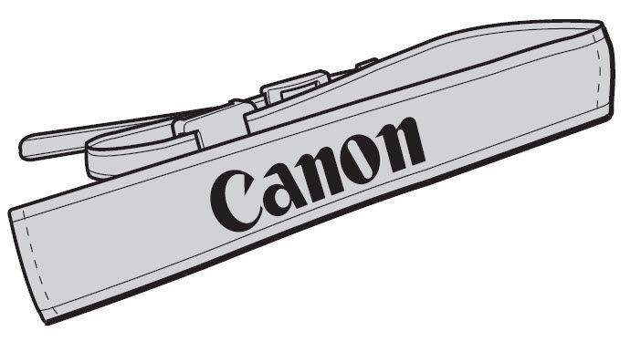 Canon WFT-E7 vállszíj