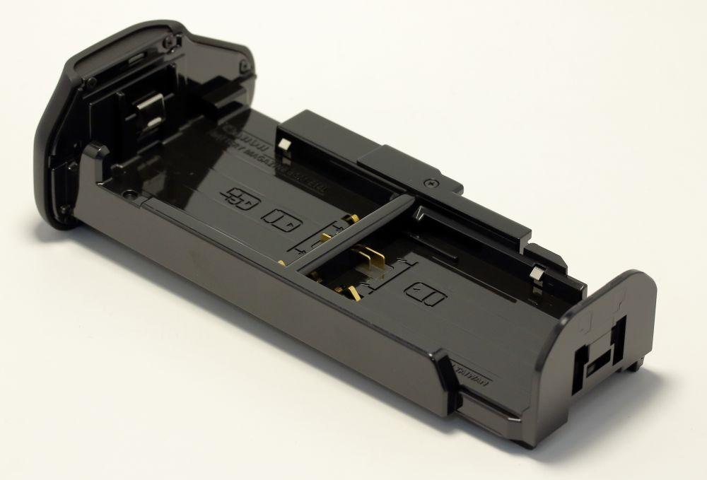 Canon LP-E6N akkumulátor tartó (for BG-E14)