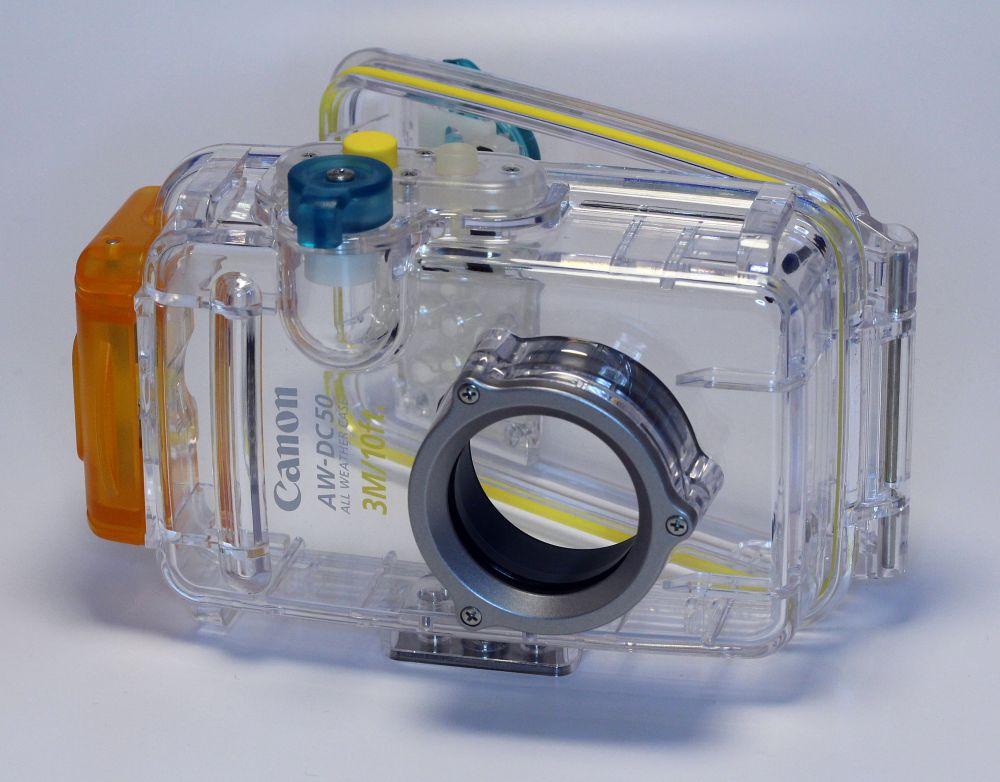 Canon AW-DC50 vízálló tok (for Canon Ixus 55)