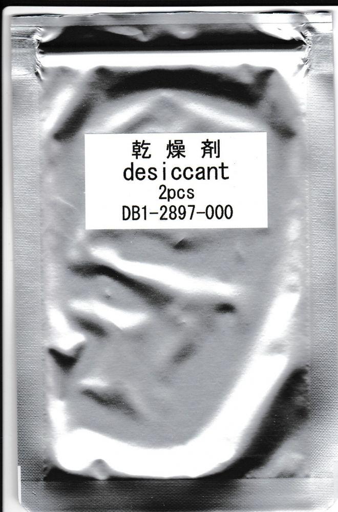 Canon nedvszívó lap (2db/csomag)