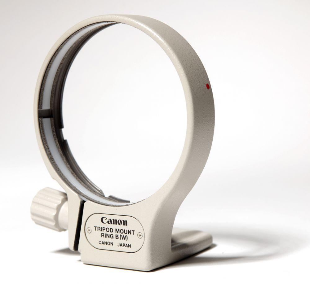 Canon Tripod Mount Ring B (W) (fehér)