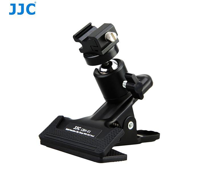 JJC CBH-01 csíptethető tartókonzol