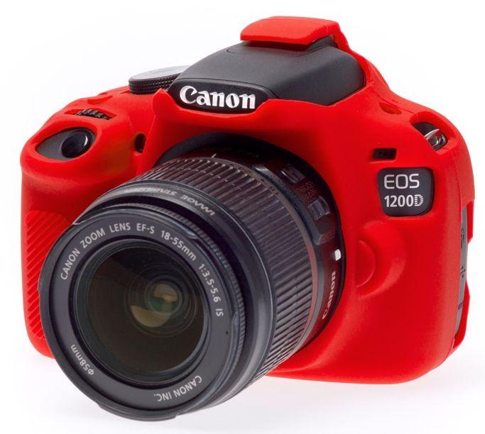 easyCover (Canon EOS 1200D) (3 szín) (piros)