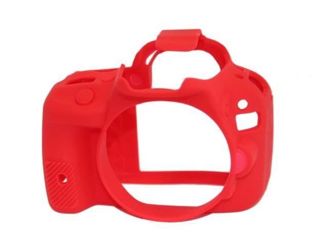 easyCover (Canon EOS 1300D) (3 szín) (piros)