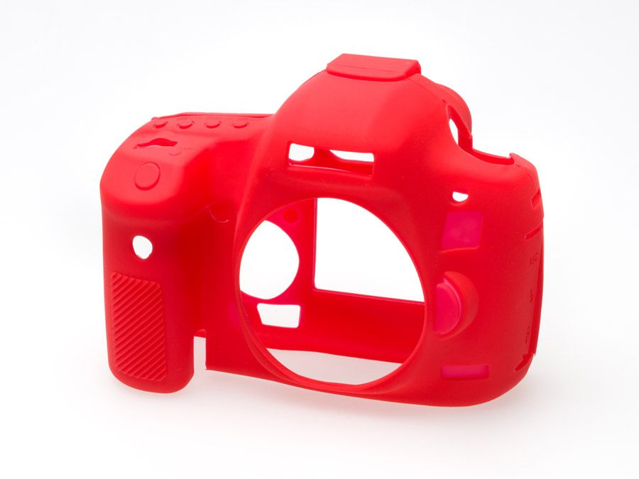 easyCover (Canon EOS 5D mark III) (3 szín) (piros)