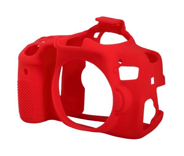 easyCover (Canon EOS 750D) (3 színben) (piros)