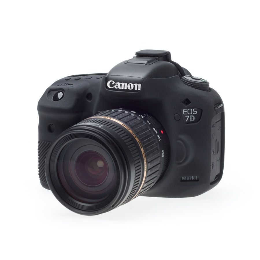 easyCover (Canon EOS 7D mkII) (fekete)