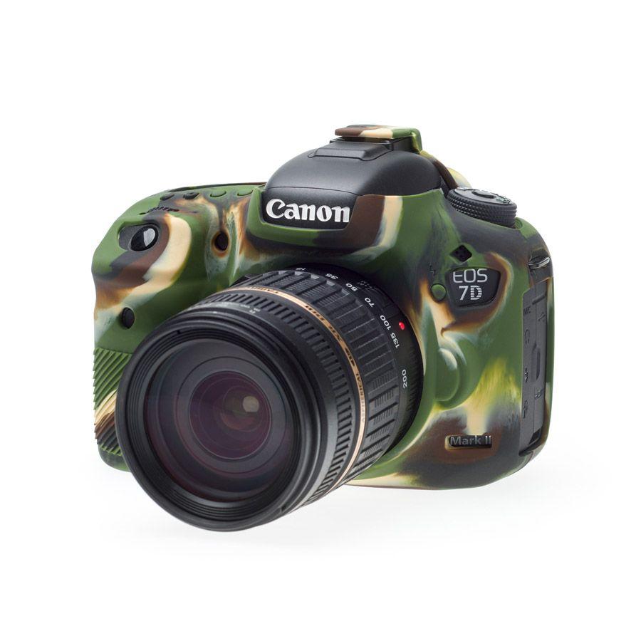 easyCover (Canon EOS 7D mkII) (terepszínű)