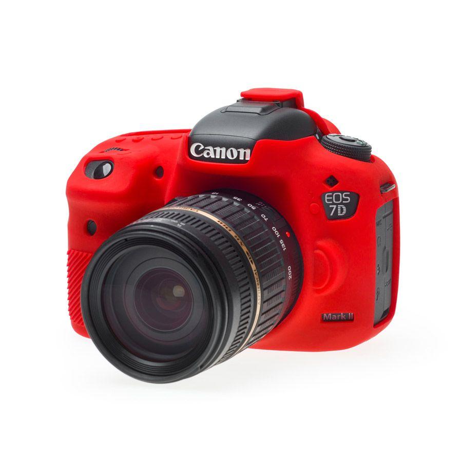 easyCover (Canon EOS 7D mkII) (piros)