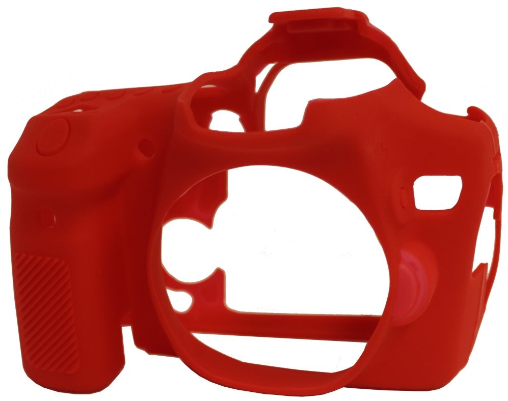 easyCover (Canon EOS 80D) (3 szín) (piros)