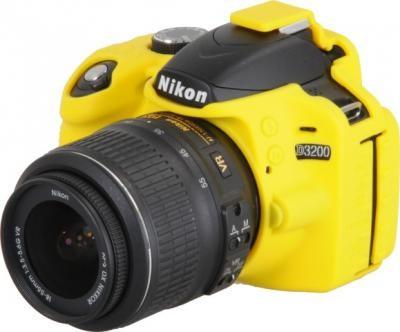 easyCover (Nikon D3200) (3 színben) (sárga)