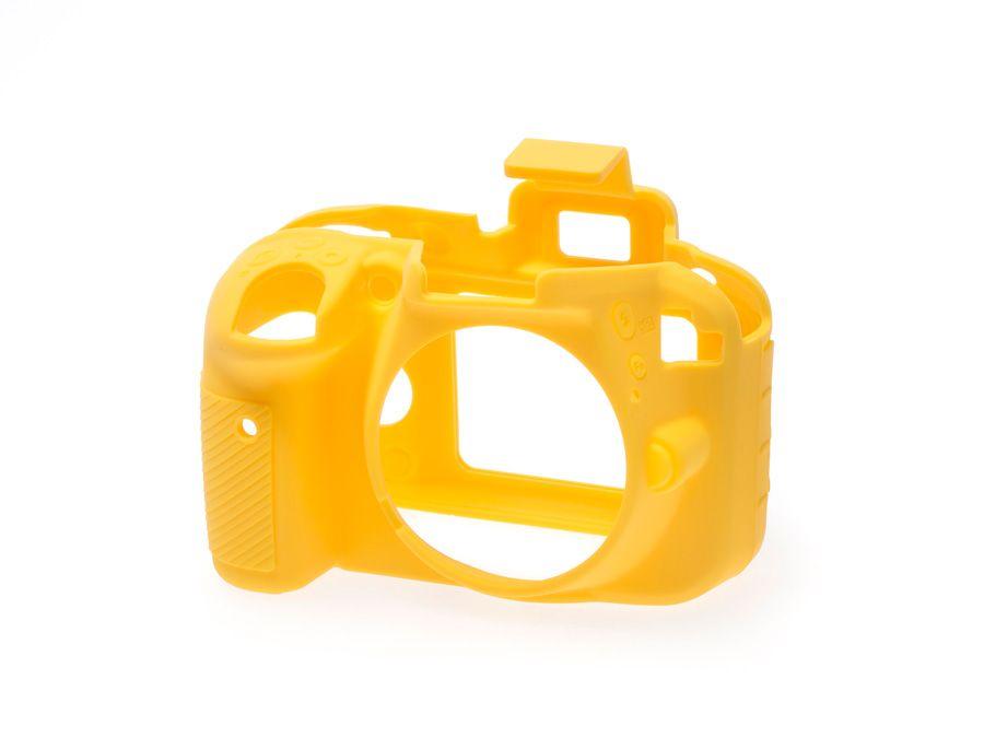 easyCover (Nikon D3300) (sárga)