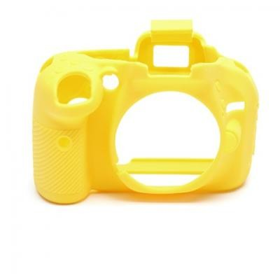 easyCover (Nikon D5200) (2 színben) (sárga)