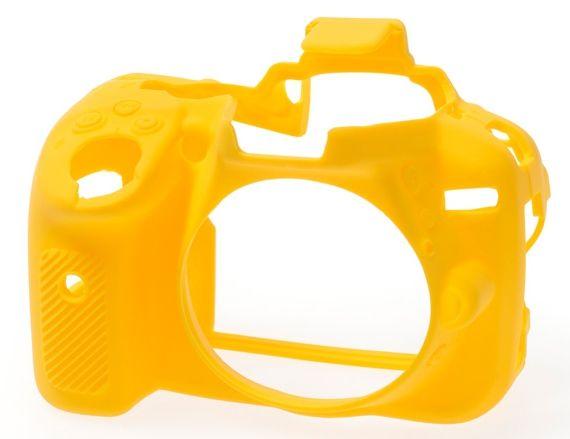 easyCover (Nikon D5300) (3 színben) (sárga)