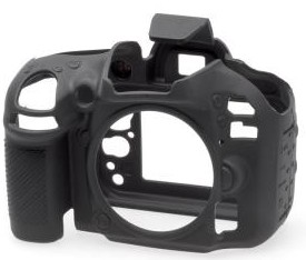 easyCover (Nikon D600/D610) (2 színben) (fekete)