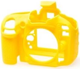 easyCover (Nikon D600/D610) (2 színben) (sárga)