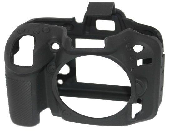 easyCover (Nikon D7100) (3 színben) (fekete)