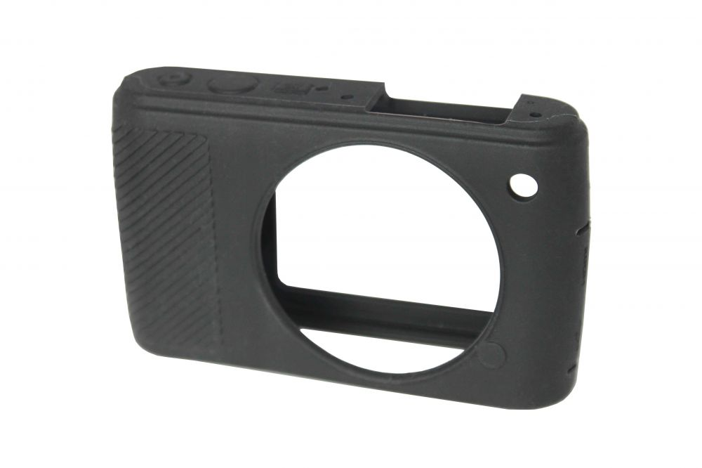 easyCover (Nikon 1 J3) (fekete)