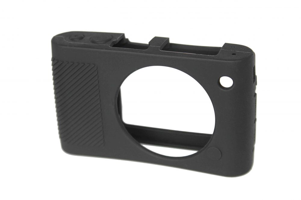 easyCover (Nikon 1 S1) (fekete)