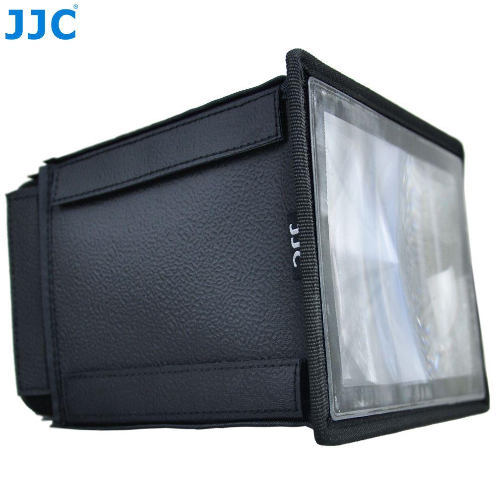 JJC FX-C600 mini szoftbox Canon vakuhoz