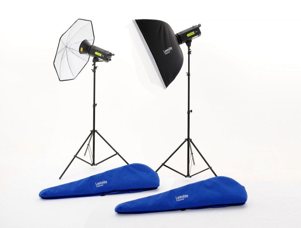 Lastolite Lumen8 Kit - LL3500RTEU